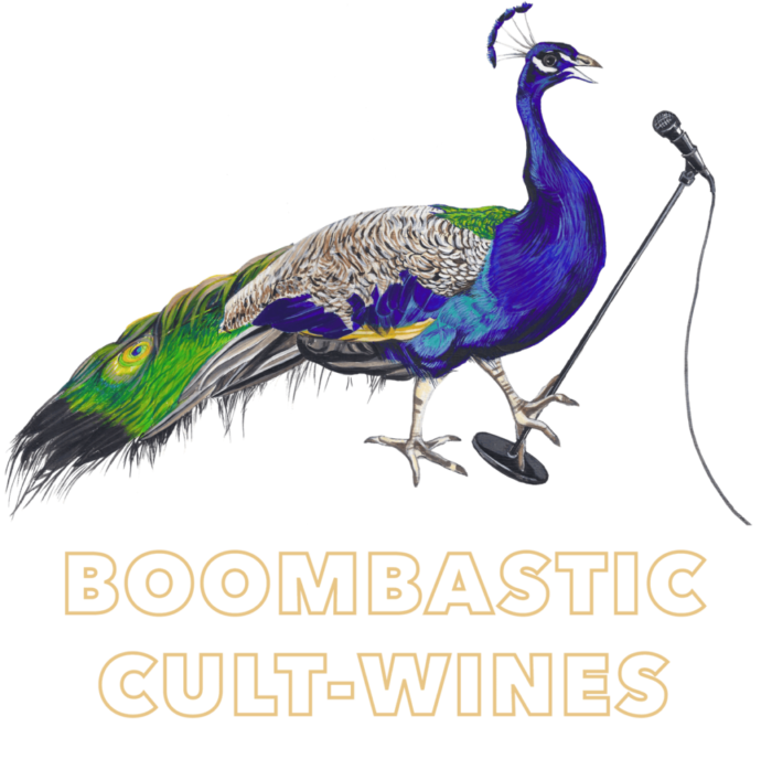 Bombastic Cult Wines
